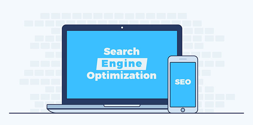 AREAS TO LOOK AT WHEN OPTIMIZING FOR SEARCH