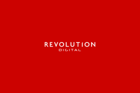 SR Digital Management Revolution Digital